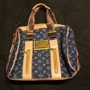 Handbags - Imitation Louis Vutton shoulder bag